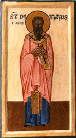 img ST. ORENTIUS, Orientius, Bishop of Auch