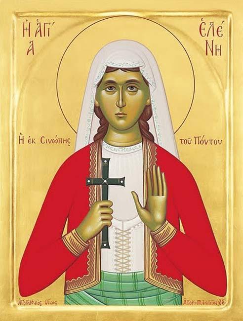 IMG ST. HELEN of Sinope