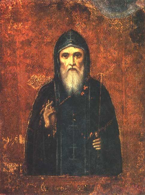 IMG ST. MACARIUS of Zhabyn