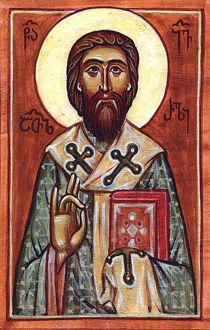 IMG ST. ANTHIMUS, Bishop of Georgia