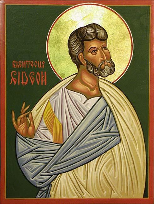 IMG ST. GIDEON te Righteous