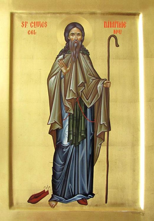 IMG ST. DEMETRIUS of Basarabov