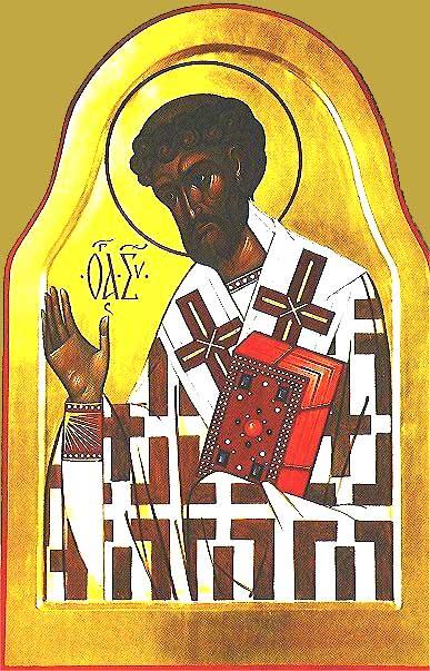 IMG ST. SWITHUN, Swithni, Bishop of Winchester