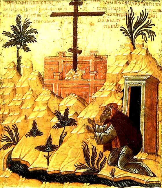 img ST. SABBATIUS of Tver