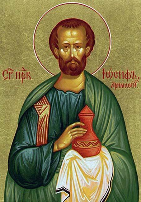 IMG ST. JOSEPH of Arimathea
