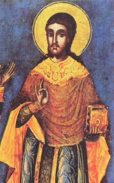 ST. ONUPHRIUS