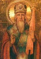 ST. GURIAS, Archbishop of Kazan