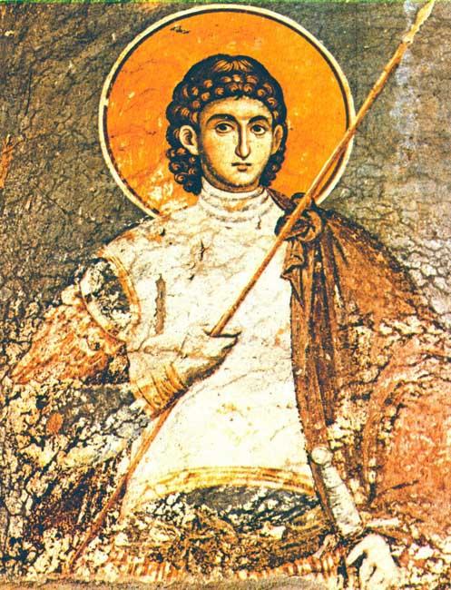 IMG ST. PROCOPIUS of Scythopolis